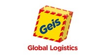 Geis Global Logistic Logo