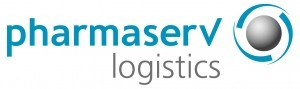 pharmaserv logistics Logo
